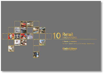 Retail Innovations 10