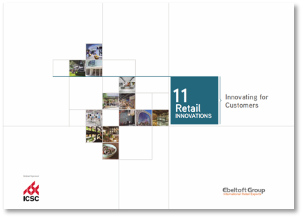 Retail Innovations 11