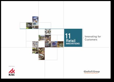 Retail Innovations 11