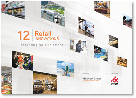Retail Innovations 12