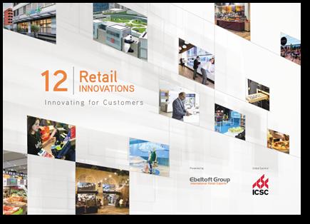 Retail Innovations 12