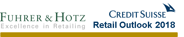 Retail Outlook 2018 Logo
